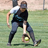 Capital High at Espanola Valley High district 2-5A softball game played Saturday, April 22, 2017 at Espanola Valley High School. Clyde Mueller/The New Mexican