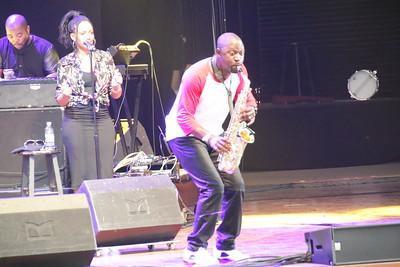 Capital Jazz Fest - Unretouched