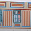 Des façades colorées