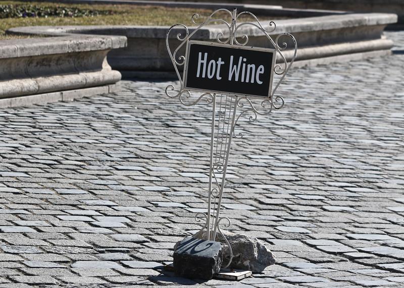 Pour se réchauffer...