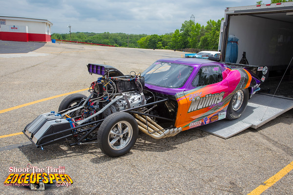 Capitol Hot Rods On The Hill Car Show And ProMods 5/30-31/2014