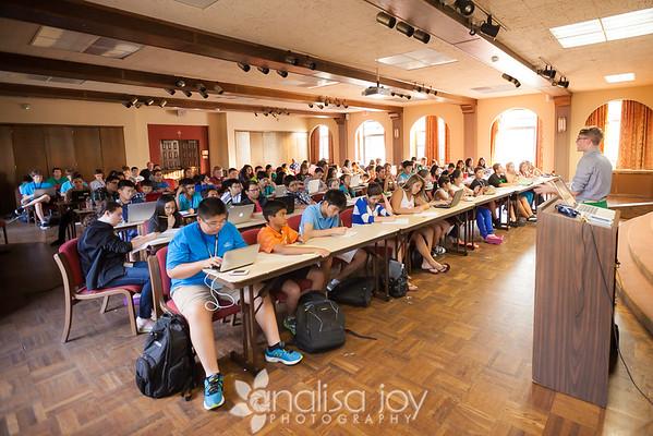 Lectures & Debates