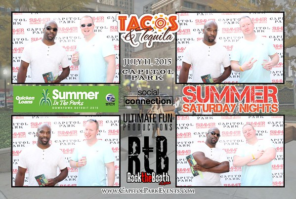 Tacos & Tequila 2015