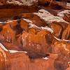 Sulphur Creek Canyon hike