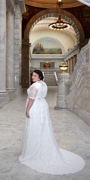 Capitol bridal samples 4-17
