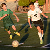 Capital ties Los Alamos in soccer