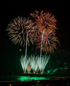 Monte Foundation Fireworks Extravaganza 2017 vertical