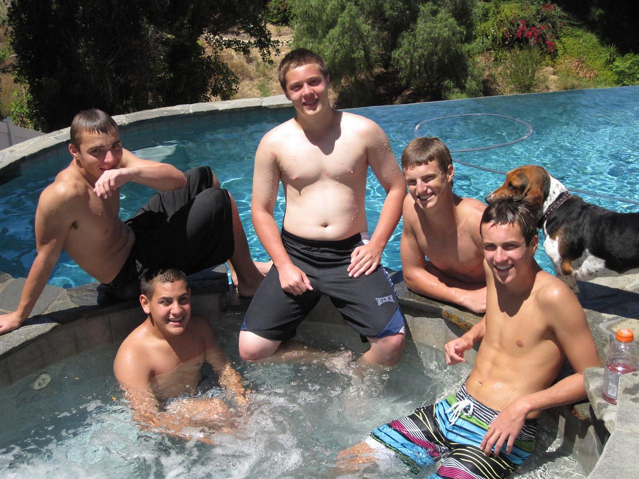 Football Boys 003