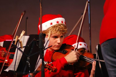 12/4/2004 - Holiday Concert