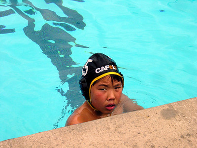 11/15/2003 - CVAC Water Polo Practice