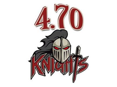Caprock 4.70 Knights 3-26-2016