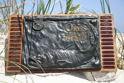 2004 Orvis Endorsed Fly Fishing Guide of the Year