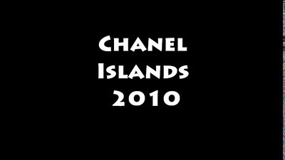 Channel Islands 2010, Part 1