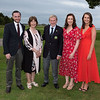 Jim and Family (Declan, Patsy, Aisling & Siobhán)
