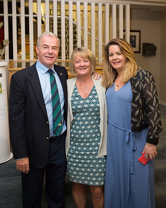 Kevin, Onnagh and Louise