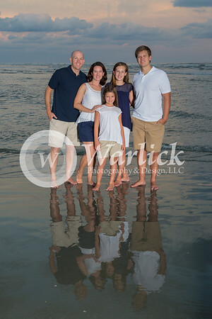 Arledge Beach