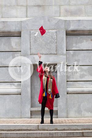 Collins Graduation