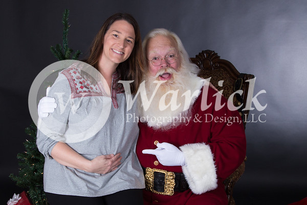 Biggs - Santa 2015