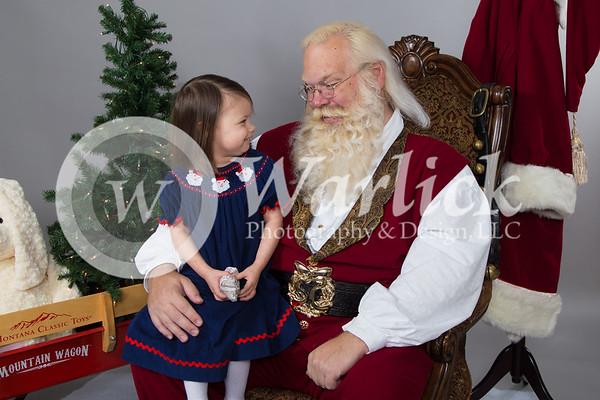 Brooks - Santa 2016