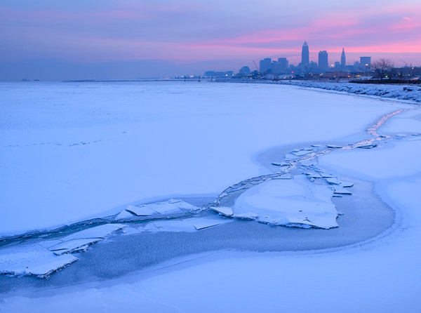 Cleveland and The Ice 3