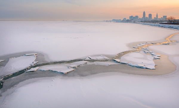 Cleveland and The Ice 4