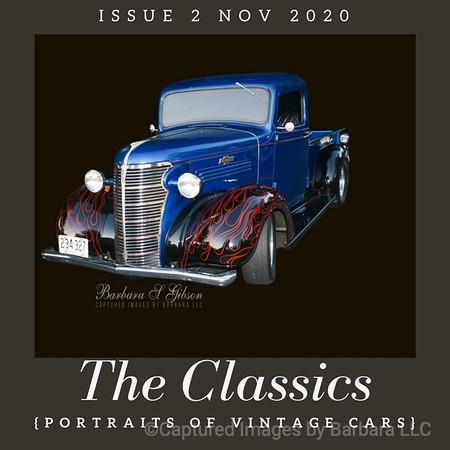Canva High ResJPG Vintage Car Magazine Cover