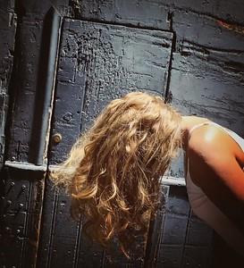 Dawn & Napoli Door #2