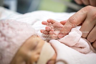 Welcome, Charlotte! : Duke Children's Hospital - Durham, NC