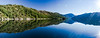 Mt St Heens National Mounent -- Multiple Photo Panorama-