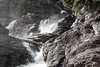 Glacier National Park - Many Glacier Area - Redrock Falls (1 of 1)-15