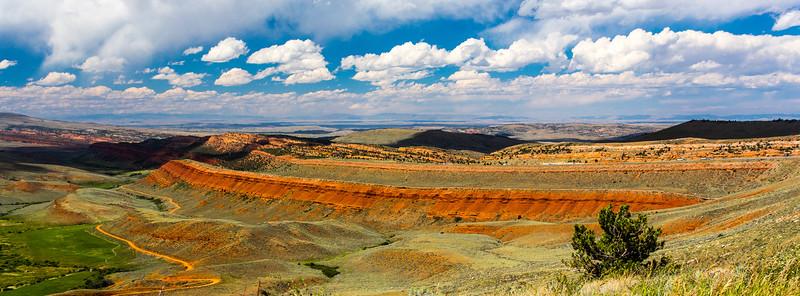 Red Canyon - Wyoming-9871-2