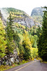 Glacier National Park - Going to the Sun Highway-0871-3