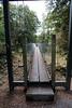 New Zealand - South Island -  Kepler Track - Waiau River Swing Bridge