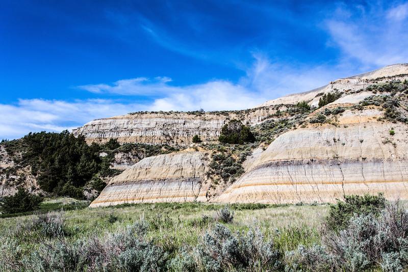 Theodore Roosevelt National Park - North Unit - North Dakota-8948