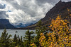Glacier National Park - Going to the Sun Highway-0960-10