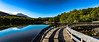 Mount St  Heens -- Coldwater Lake - Five Vertical Photos Panorama-3