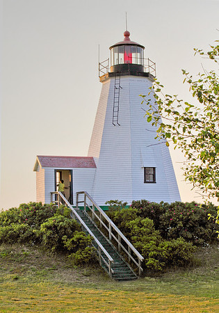 Gurnet Lighthouse, Plymouth  -   20 Jun 2012