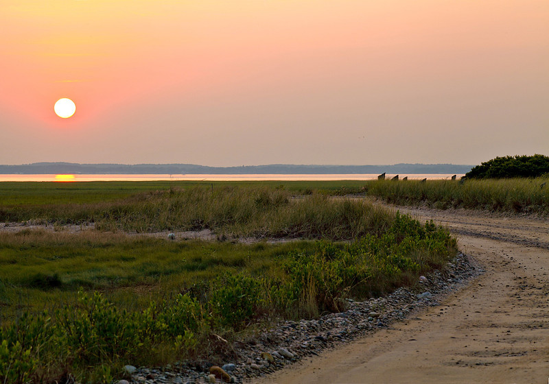 Copy-of-_MG_4851Gurnet-sunset-marsh-road