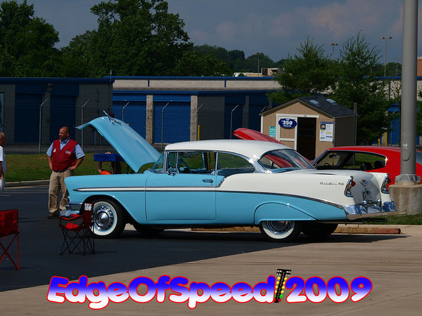 Lowes Cruise 6-12-2009