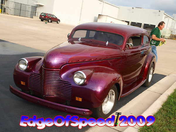 Lowes Cruise 7-31-2009