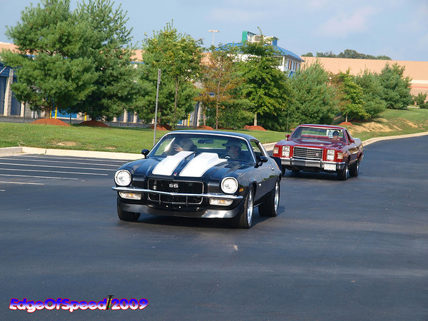 Lowes Cruise 9-18-2009