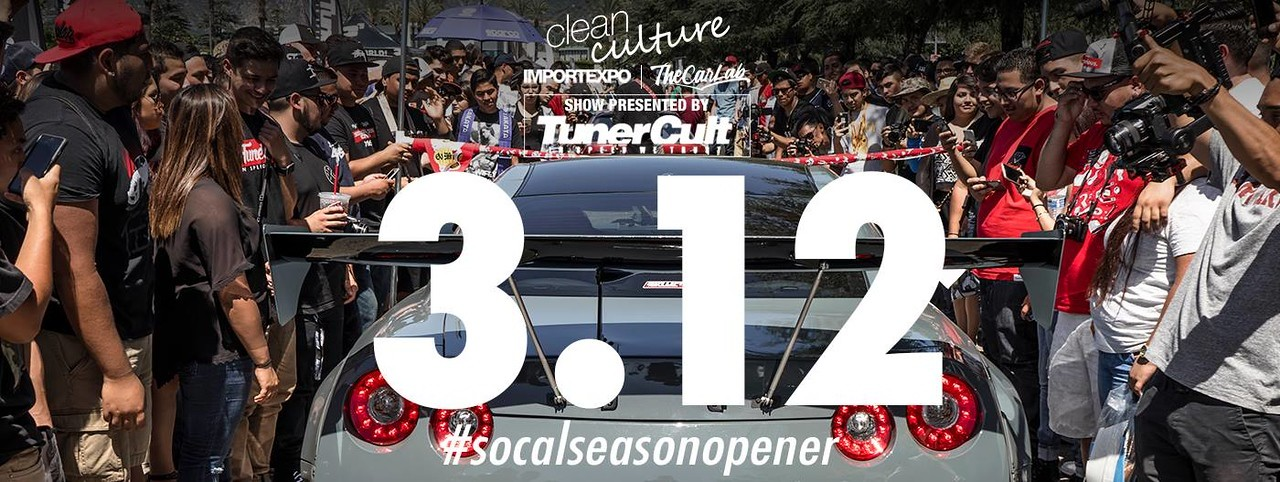 Socal Season Opening 2017