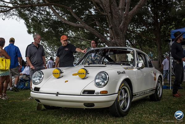 Porsche Dana Point Concours d'Elegance – 2013