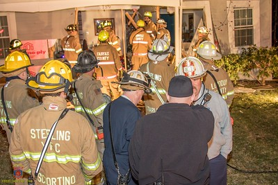 2015 - Car Into House March 24, 2015
