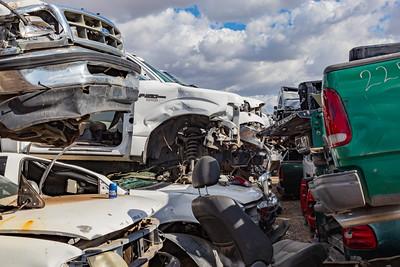 Close up Old cars, Car wrecks, Junk, Car junk, Totalled cars, Junkyard
