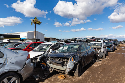 Car wrecks, Junk, Car junk, Totalled cars, Junkyard