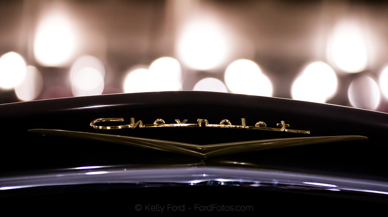 Bel Air Bokeh