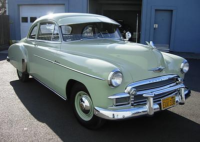 1950 Chevy (4)