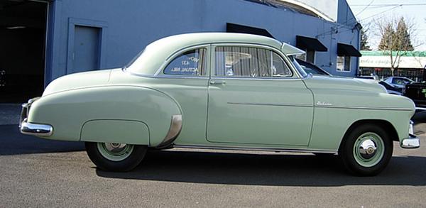1950 Chevy (5)