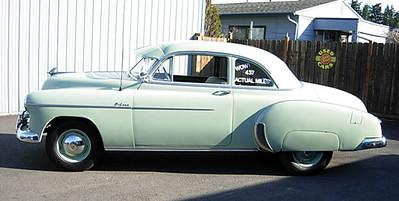 1950 Chevy (2)